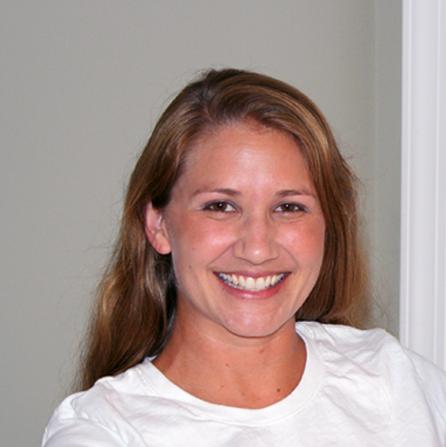 Jennifer Hunt  MS, PES-NASM